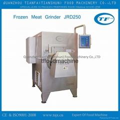 High Capacity Frozen Meat Grinder