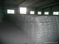 专业生产1250目轻质碳酸钙厂家直销 2