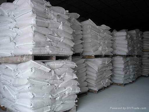 专业生产1250目轻质碳酸钙厂家直销 3