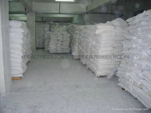 专业生产1250目绝缘云母粉电缆电线专用型 5