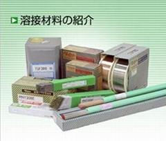 進口不鏽鋼焊絲日本油脂TG316ULC-R