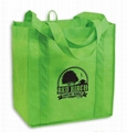 供應無紡布環保袋 定製無紡布購物袋 2
