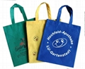 供應無紡布環保袋 定製無紡布購物袋 3
