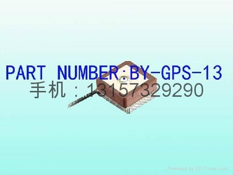 GPS天線 1