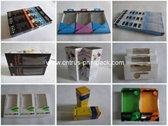 Carton Corrugated PaperBox for Electronics Packaging