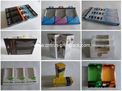 Carton Corrugated Paper