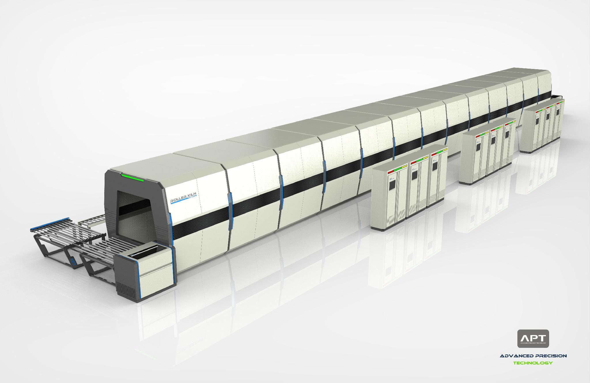 是专为锂电池产线设计的真空烘箱图片