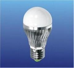 LED  球灯泡