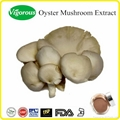 Pure natural Oyster Mushroom Extract