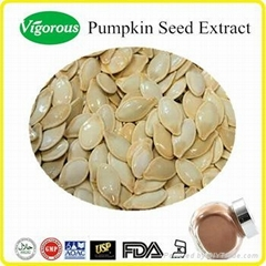 Water soluble Pumpkin Seed Extract/Pumpkin Seed Extract Powder