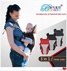 Baby Carrier 3 in 1 BB012