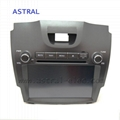 In Dash Car entertainment CHEVROLET S10