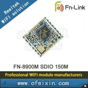 WIFI Module  SDIO 2.4G 150M RTL8189EUS 1