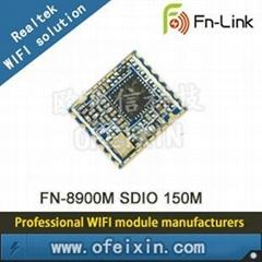 WIFI Module  SDIO 2.4G 150M RTL8189EUS