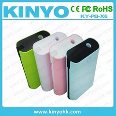 Usb mobile phone travel