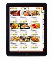 賽群android電子菜譜