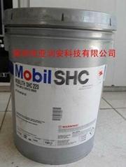 美孚SHC XMP150全合成齒輪油