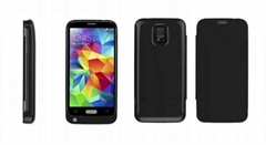 Power case for Samsung galaxy S5 (i9600)