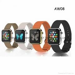 Smart Watch AW08 Bluetooth Smart Watch