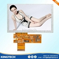 5inch HD Capacitive touch LCD