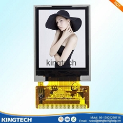 1.8inch/1.77inch display small size display Manufacturer