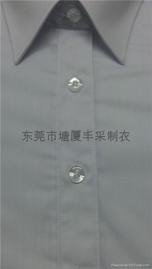 清溪工作服 2