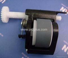 Epson T13 passbook printer rubber roller