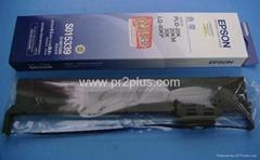 Epson PLQ-20 passbook printer new ribbon