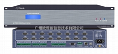 SY-PRO2可编程中控系统