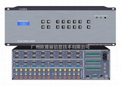多媒体音视频管理平台