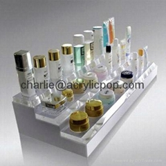 Acrylic Cosmetic Display stand/Acrylic lipstick display