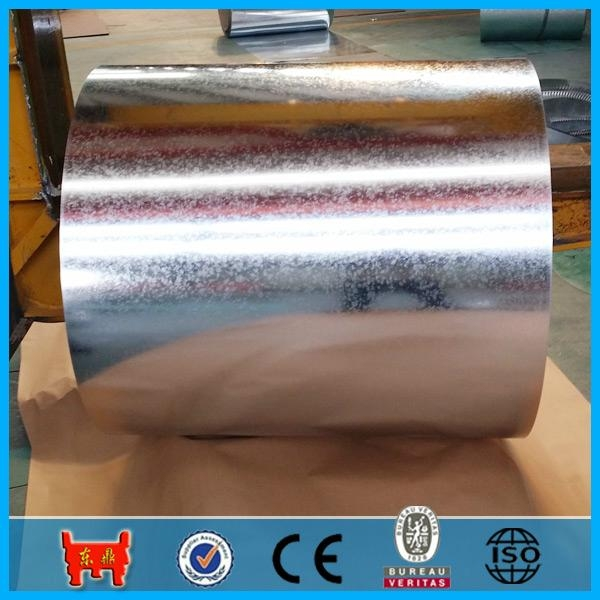 cold rolled hot dip galvanized steel sheet in coil 2