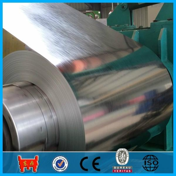 cold rolled hot dip galvanized steel sheet in coil 1