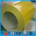 prepainted galvanized steel sheet in