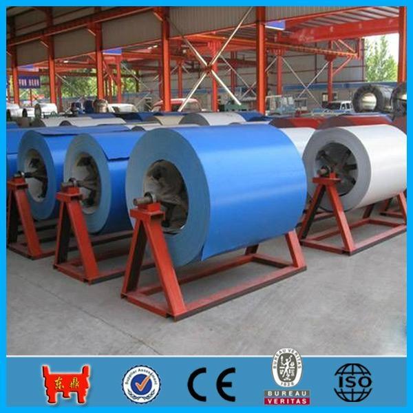 prepainted galvanized steel sheet in coil  4
