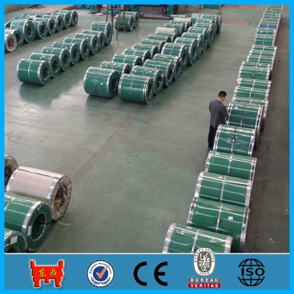 hot dipped galvanized steel sheet in coil GI coil 1