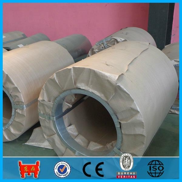 hot dipped galvanized steel sheet in coil GI coil 3