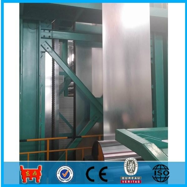 hot dipped galvanized steel sheet in coil GI coil 4
