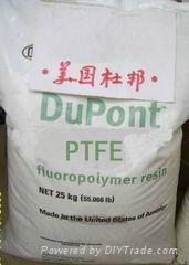 PTFE塑胶原料
