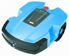 Denna L600 robotic lawn mower with lithium battery