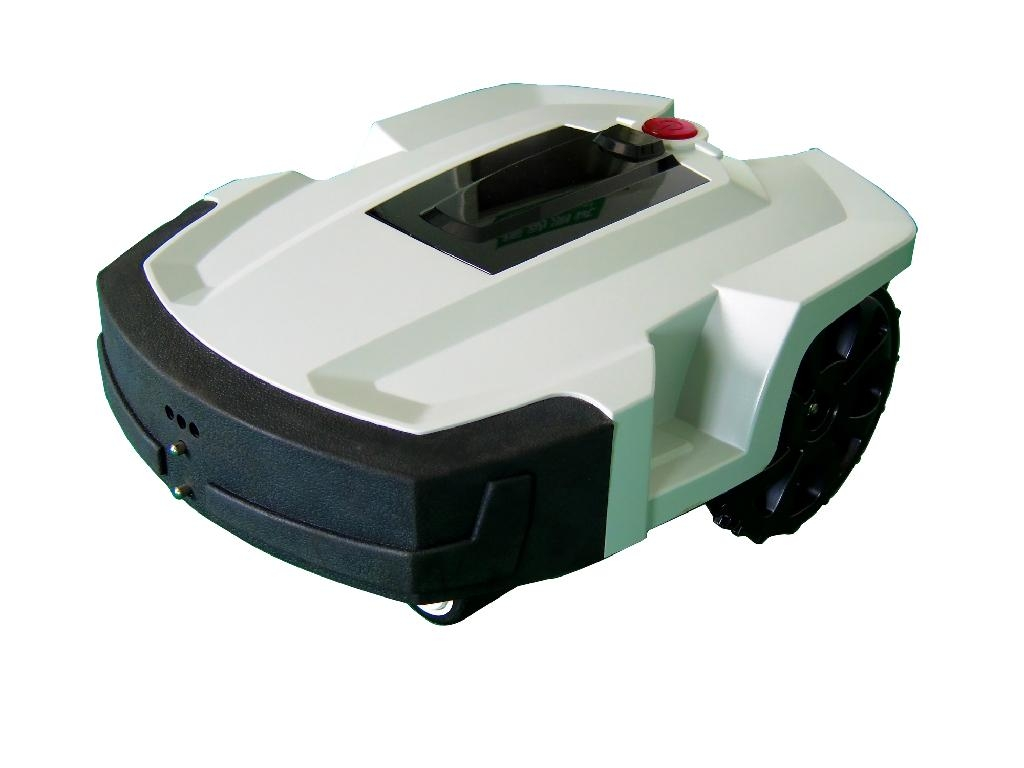 Denna L600 robot lawn mower automatic lawnmower with lithium battery 2