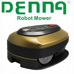 Denna L1000 automatic lawn mower cordless electric programmable
