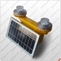 solar low intensity double light