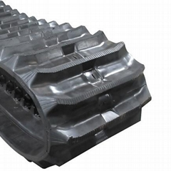 rubber  tracks  for combine harvesters