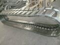 rubber track for excavator Yanmar SV 100