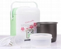 Portable Home Appliance Non-stick Heating Plate Rice Cooker 1