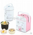 Portable Home Appliance Non-stick Heating Plate Rice Cooker 4