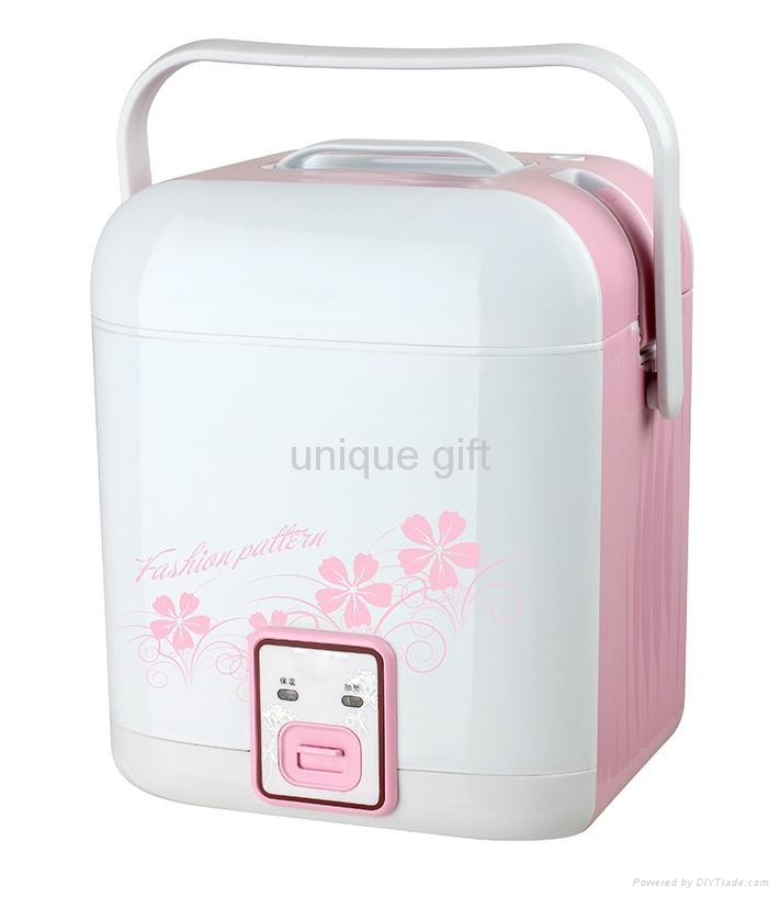 2014 new hot sale rice cooker with CB 300W 1.1L 5