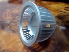 散热器锻造加工