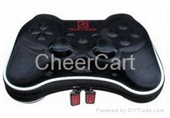 Protective pouch bag for SONY PS3 controller